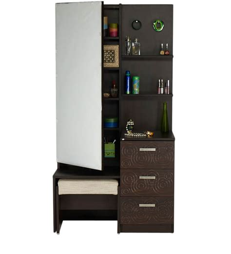 Home Furniture Design In India by Storage Collection Dressing Table