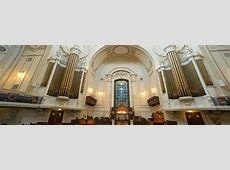 Chapel Organ :: Music Department :: USNA Usafa