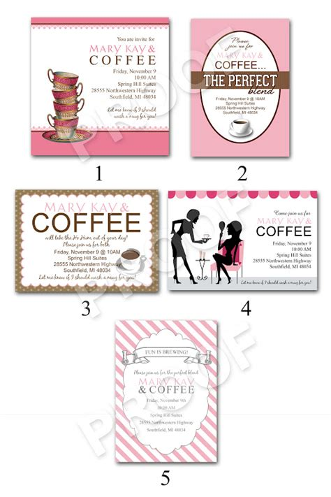 mary kay debut party scripts party invitations ideas