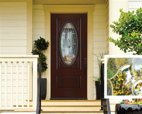 Fiberglass Exterior Doors With Glass Exterior Fiberglass Glass Doors Connecticut New York New Jersey