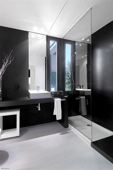 stone bathroom design ideas simple minimalist home design ba 241 os negros contrastes elegantes ideas remodelaci 243 n ba 241 o