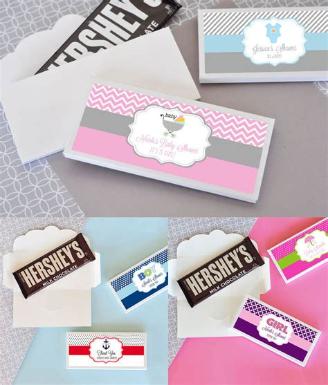 bar wrappers baby shower baby shower bar wrapper cover personalized
