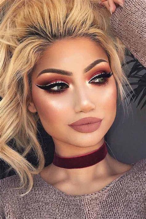 10 Ideas de Maquillaje para Graduaciones en 2019   a