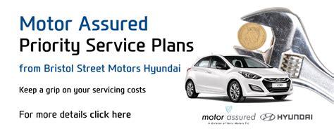 hyundai motors customer service hyundai service mansfield bristol motors