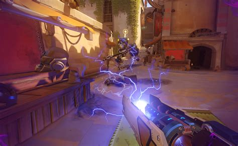 overwatch gamespot overwatch review gamespot