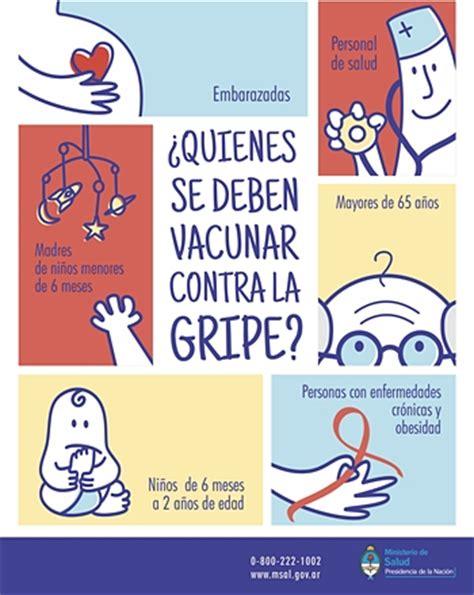 conoce los gruposderiesgo que deben vacunarse contra infograf 237 as sobre la gripe a s 237 ntomas contagio