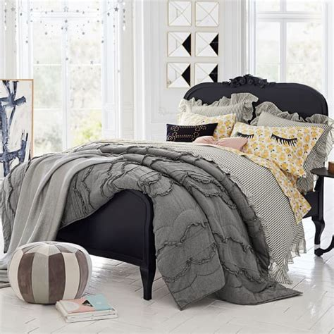 emily and meritt bedding 2017 emily meritt collection for pottery barn teen home
