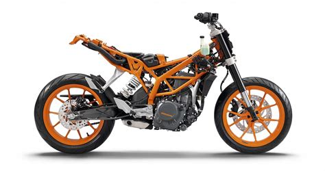 Ktm The Duke Ktm 390 Duke Also Confirmed For The Usa Asphalt Rubber