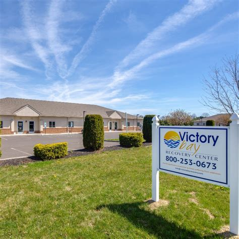 Victory Detox Center by Victory Bay Recovery Center Laurel Springs New Jersey Nj
