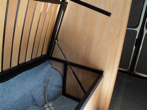 side beds side sliding beds