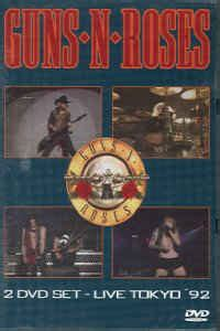 download mp3 guns n roses live in tokyo guns n roses live tokyo 92 dvd at discogs