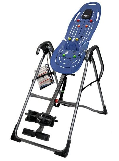 teeter nxt s inversion table teeter inversion table reviews comparisons and buying guide