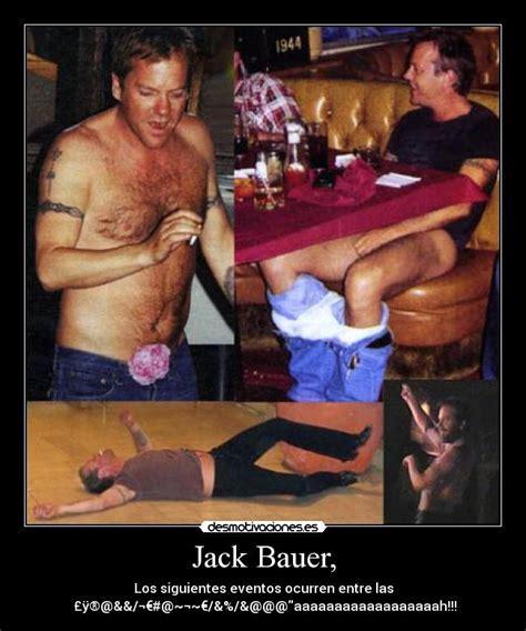 imagenes de jack bauer jack bauer desmotivaciones