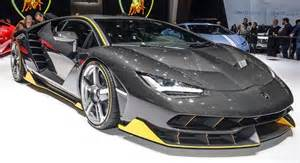 The Fastest Lamborghini In The World Top 15 Fastest Cars In The World