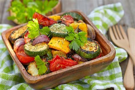 ide makanan vegetarian  santapan sehari hari