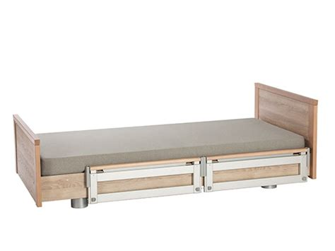 futon pflege care clinical beds malsch care clinic design