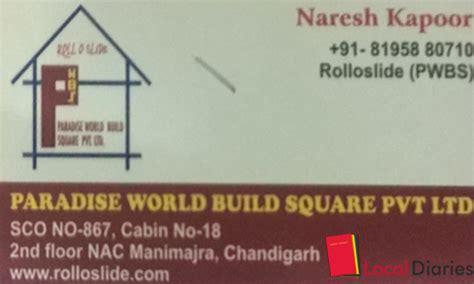 Door Talents Pvt Ltd by Doors Window Materials Retailers In Chandigarh Local