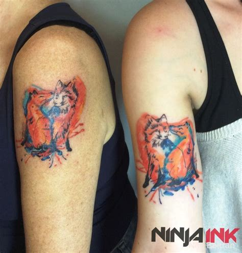 watercolor tattoo vietnam 41 best images about watercolor tattoos on