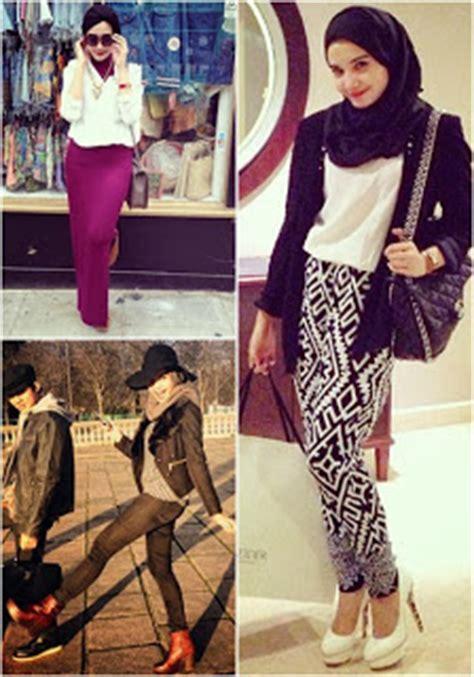 gambar desain zaskia sungkar foto model jilbab zaskia sungkar modern hijab style artis