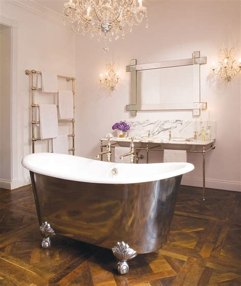glamorous bathrooms bling bathrooms forget minimalism and give your bathroom some glamour and glitz daily mail online