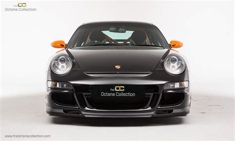 used porsche 911 gt3 used 2007 porsche 911 gt3 997 gt3 rs for sale in