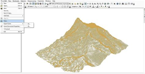 arcgis tutorial for mining make 3d with arcgis 10 2