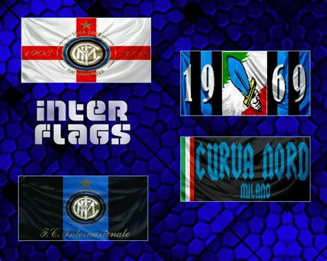 patch fifa  bandiere dellinter