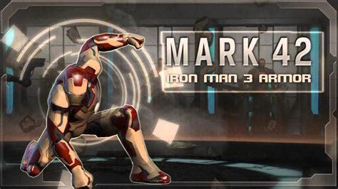 marvel heroes mmo iron man armors trailer youtube