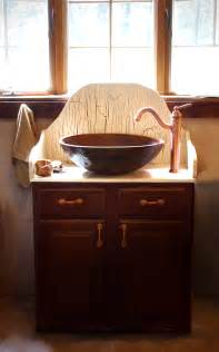 reader diy vessel sink diy