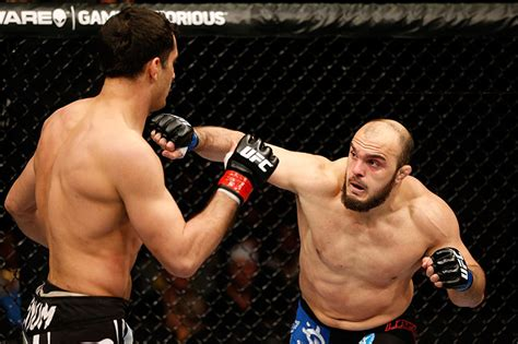 I Latifi Of by Change Is No Problem For Ilir Latifi Ufc 174 News
