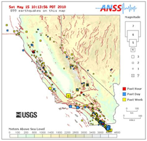 earthquake jakarta right now earthquake in california right now