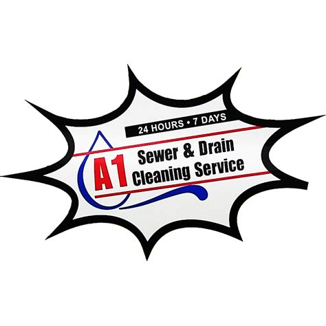 Drain Cleaning Service A1 Sewer Drain Cleaning Service Chamberofcommerce