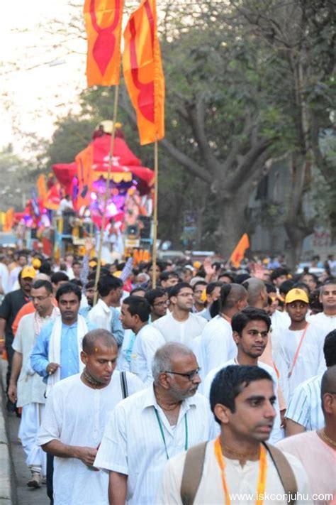 jagannath rath yatra day 01 iskcon juhu deity darshan