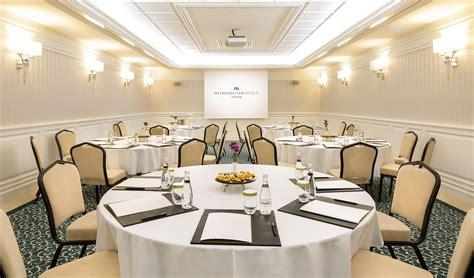 meeting hall ametist meeting hall metropolitan hotels taksim