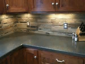 Slate Backsplash Tiles For Kitchen by Nice Slate Kitchen Backsplash On Kitchen Backsplash Tile