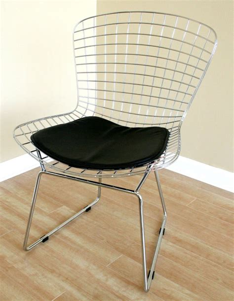 Wire Mesh Chair by Enhance Interior Design With Your Steel Wire Mesh Chair