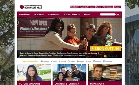 Csu Dominguez Mba by Colleges Degrees College Scholarships