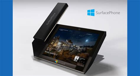 Home Design For Windows 7 by Surface Phone Is Not A Smartphone Confirms Unofficial Render