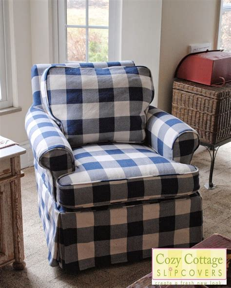 blue buffalo check sofa 20 best collection of buffalo check sofas sofa ideas