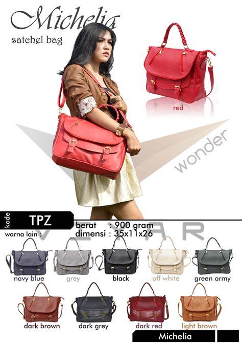 Tas Ransel Cewek Elegan tas kerja wanita terbaru model modis dan elegan