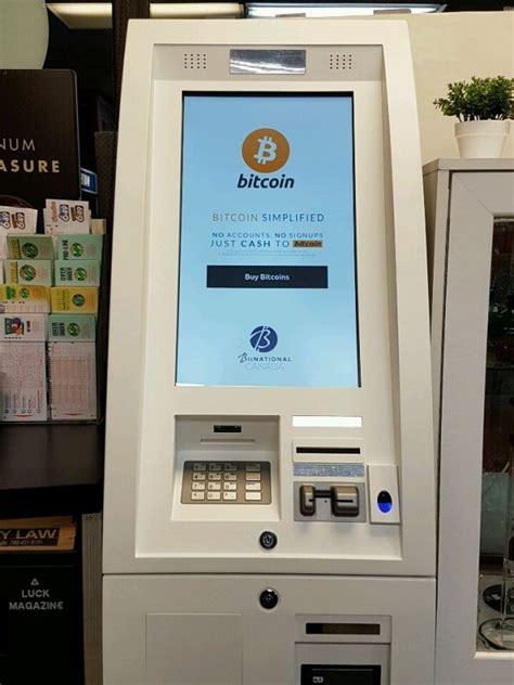 bitcoin store bitcoin atm in edmonton tops convenience store