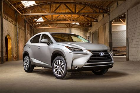 lexus crossover 2015 lexus nx officially launched as new compact luxury