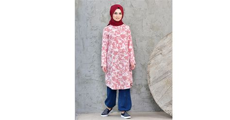My Collection Tunik Blouse tunic 1024 01