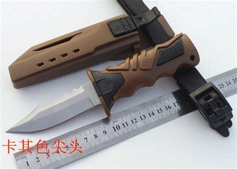 plastic tactical knife popular plastic combat knives buy cheap plastic combat