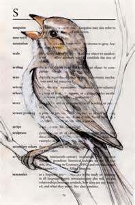 Bird Figures paula swisher studio