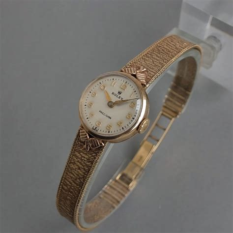 Rolex Sepasang Silver Cover Gold rolex 9k solid gold vintage with rolex solid