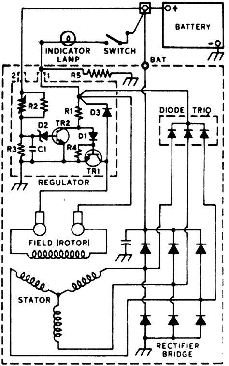 | Repair Guides | Engine Electrical | Alternator