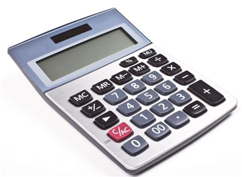 calculator c calculators union bank