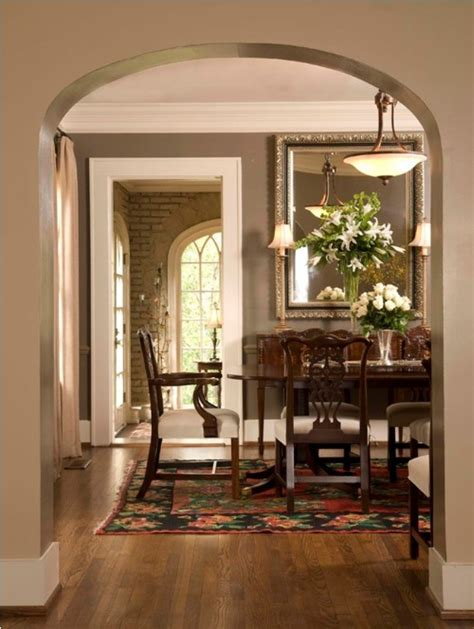 Paint Colors For A Dining Room | tips to make dining room paint colors more stylish