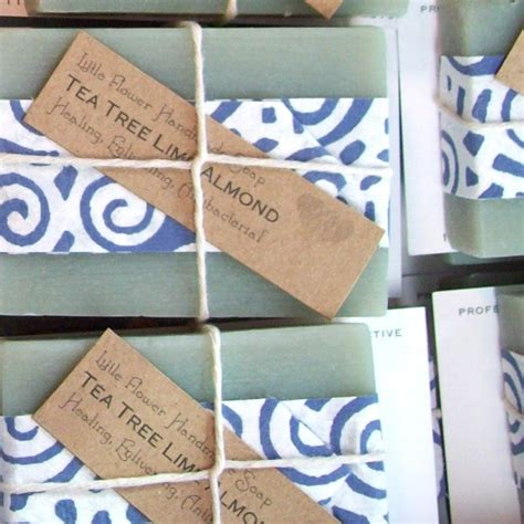 Handmade Soap Wedding Favors - eco wedding favor handmade soap handmade soap